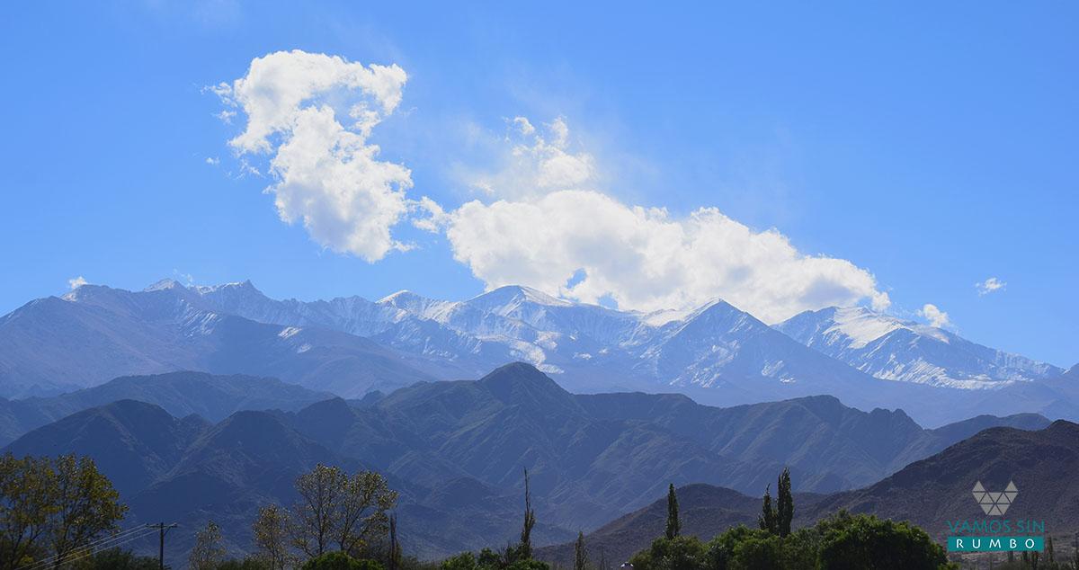 Nevado de Cachi Salta