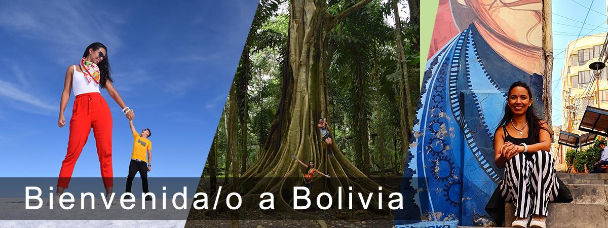 Guia por Bolivia